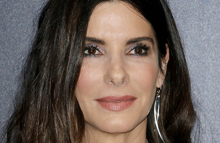 Sandra Bullock - CinemaCon 2018