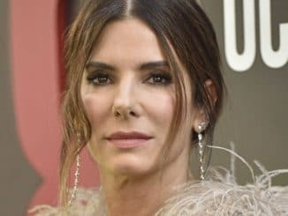 "Sandra Bullock - ""Ocean's 8"" New York City Premiere"