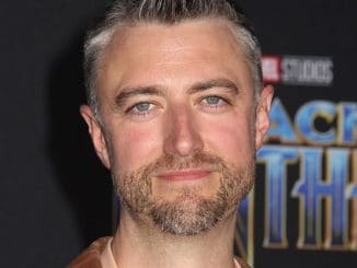 "Sean Gunn - Disney and Marvel's ""Black Panther"" World Premiere"