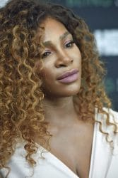 """Serena Williams - HBO's """"Being Serena"""" TV Series New York City Premiere"""