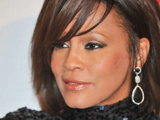 Whitney Houston - 2011 Pre-GRAMMY Gala & Salute to Industry Icons