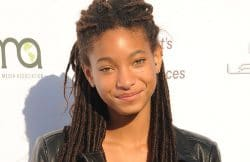Willow Smith - Environmental Media Association's 27th Annual EMA Awards