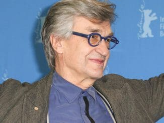 Wim Wenders - 65th Annual Berlinale International Film Festival