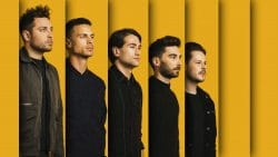 """""""You Me At Six"""": Das versprechen sie sich vom neuen Album - Musik News"""