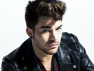 Adam Lambert und genau sein Publikum - Musik News