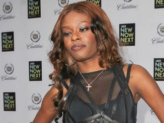 Azealia Banks - 6th Annual Logo NewNowNext Awards