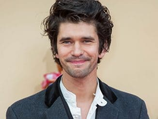 "Ben Whishaw - ""Paddington 2"" UK Premiere"