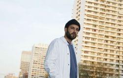 """Chefket: """"Hip Hop könnte die Gesellschaft umformen"""" - Musik News"""