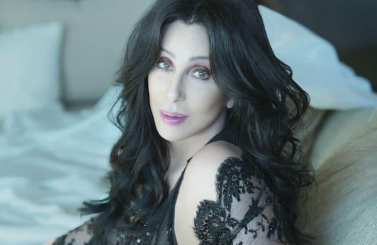 """Cher und das """"ABBA""""-Album - Musik News"""
