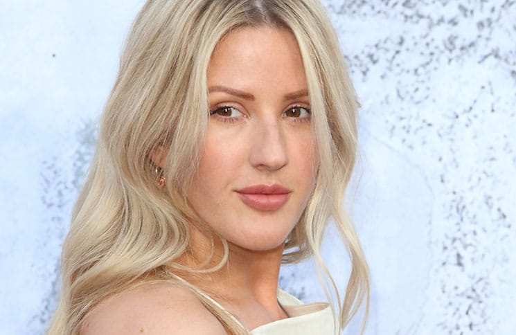 Ellie Goulding - Serpentine Gallery Summer Party 2018 - Arrivals