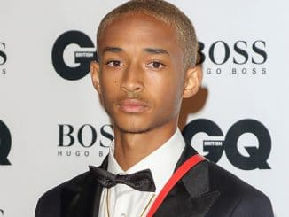 Jaden Smith - GQ Men of the Year Awards 2017