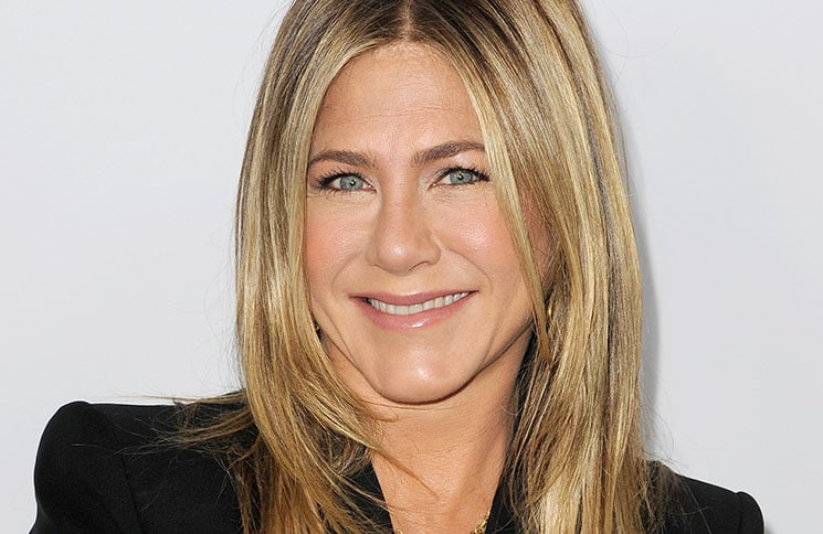 Jennifer Aniston - WE Day California To Celebrate Young People Changing The World