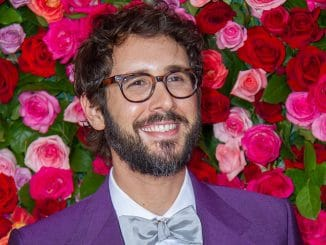 Josh Groban - 72nd Annual Tony Awards