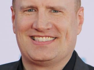 "Kevin Feige - ""Guardians of the Galaxy"" Los Angeles Premiere"