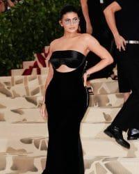 "Kylie Jenner - ""Heavenly Bodies: Fashion & The Catholic Imagination"" Costume Institute Gala"