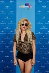 Lady GaGa leidet an posttraumatischer Belastungsstörung - Promi Klatsch und Tratsch