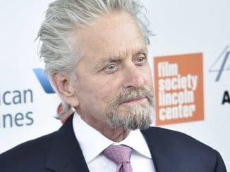Michael Douglas - 44th Annual Chaplin Award Gala