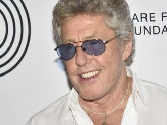 Roger Daltrey - We Are Family Foundation 2018 Celebration Gala