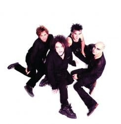 The Cure 30347812-1 big