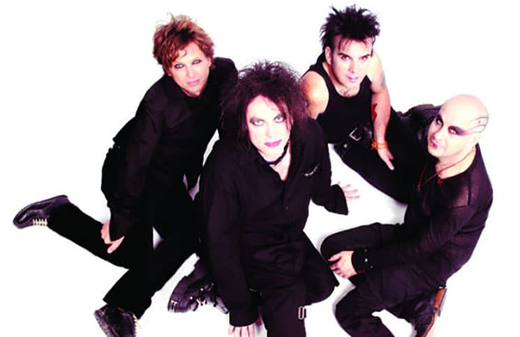 The Cure 30347812-1 thumb