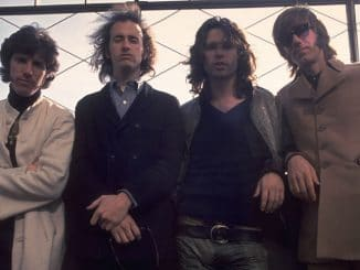 The Doors 30347455-1 thumb