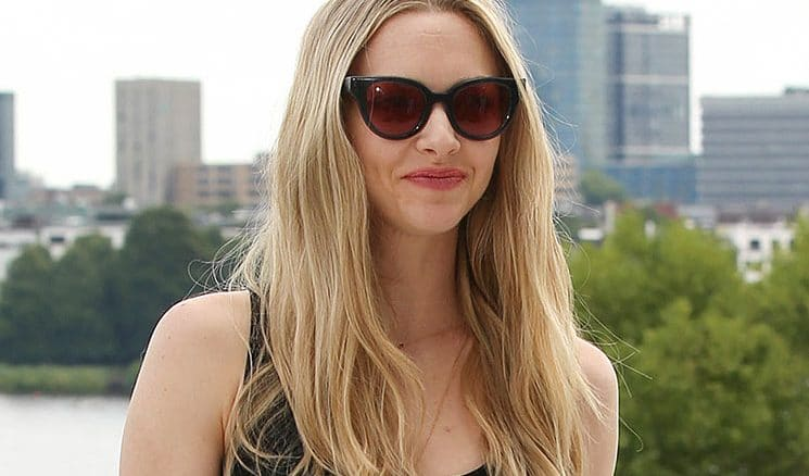 "Amanda Seyfried - ""Mamma Mia! Here We Go Again"" Germany Photocall"