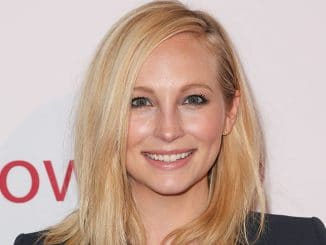 Candice King - 2016 AltaMed Health Services' Power Up, We Are the Future Gala
