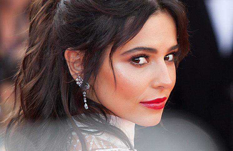 Cheryl Cole - 71st Annual Cannes Film Festival