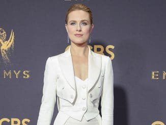Evan Rachel Wood - 69th Annual Primetime Emmy Awards - Arrivals