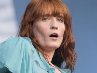 Florence Welch - 2016 Barclaycard British Summer Time Hyde Park - Day 2