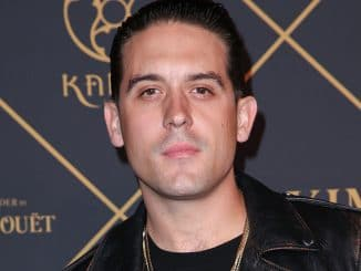 G-Eazy - 2017 Maxim Hot 100 Party - Arrivals