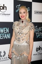 "Gwen Stefani - ""Gwen Stefani - Just A Girl"" Residency Grand Opening at Planet Hollywood"