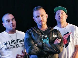 """""""Hilltop Hoods"""": Single und auch Tour - Musik News"""