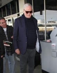 John Cleese verlässt seine Heimat - Promi Klatsch und Tratsch