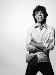 WM 2018: Hat Mick Jagger Schuld an Niederlage Englands? - Promi Klatsch und Tratsch