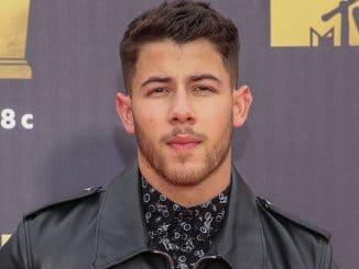 Nick Jonas - 2018 MTV Movie and TV Awards