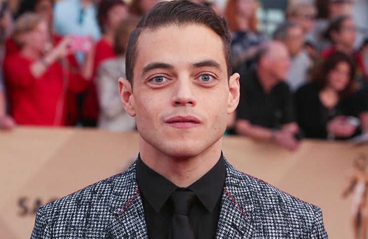 Rami Malek - 23rd Annual Screen Actors Guild Awards