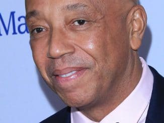 Russell Simmons - Make-A-Wish Greater Los Angeles 2017 Wish Gala