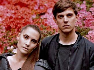 """""""Alpines"""" kündigen drittes Album an - Musik News"""
