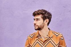 Alvaro Soler bastelt für seine Freundin - Promi Klatsch und Tratsch
