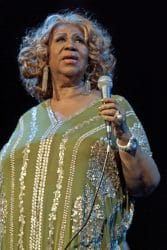 """Aretha Franklin: """"Amacing Grace""""Film wird veröffentlicht - Musik News"""