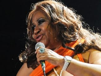 Aretha Franklin - Essence Music Festival 2012 New Orleans - Day 3