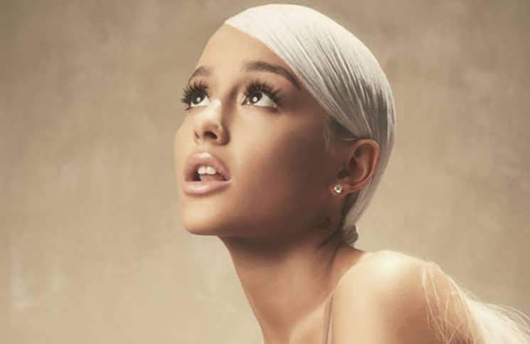 Ariana Grande macht ihren Bruder zum Trauzeugen - Promi Klatsch und Tratsch