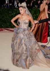 Ariana Grande und der Song über ihre Ex-Freunde - Musik News