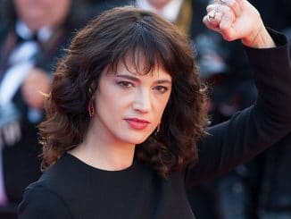 Asia Argento - 71st Annual Cannes Film Festival