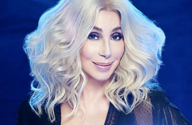 """Cher: """"ABBA""""-Album kommt im September - Musik News"""