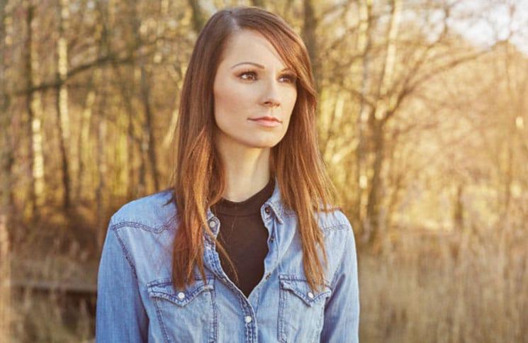 Christina Stürmer und der Nostalgie-Song - Musik News