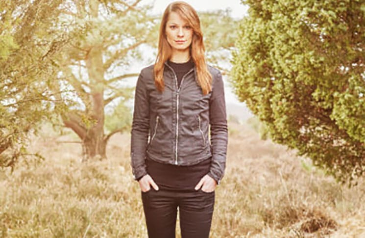 Christina Stürmer: Neues Album kommt poppiger daher - Musik News