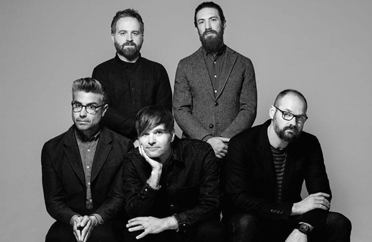 Death Cab For Cutie 30349320-1 thumb