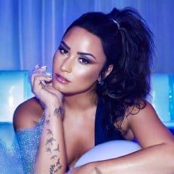 Demi Lovato fordert sich selbst heraus - Promi Klatsch und Tratsch